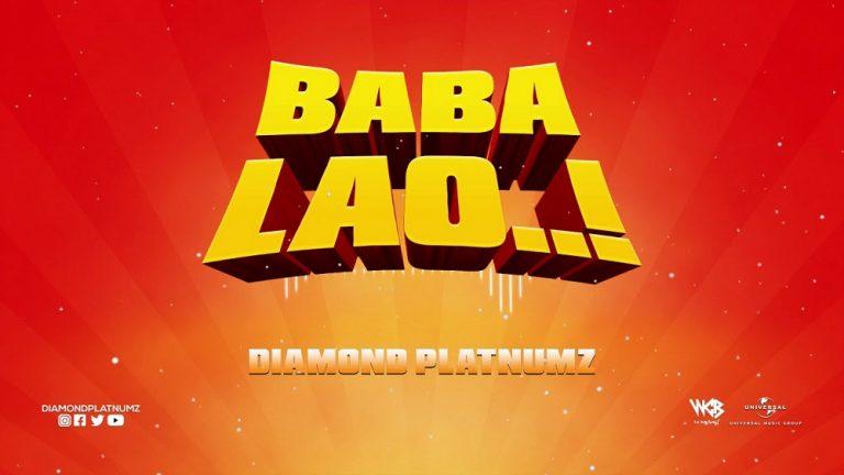Diamond Platnumz - Baba Lao Mp3 Download
