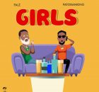Falz - Girls Ft Patoranking Mp3 Download