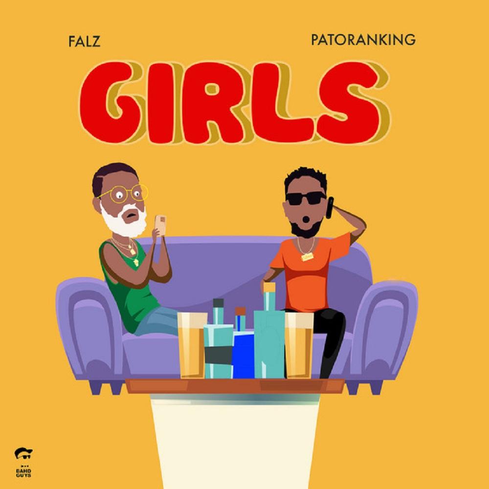 Falz - Girls Ft Patoranking Mp3 Download
