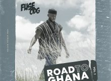 Fuse ODG - Osu Ft ToyBoi Mp3 Download