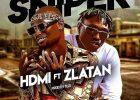 HDMI - Sniper Ft Zlatan Mp3 Download