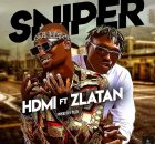 HDMI - Sniper Ft Zlatan Mp3 Download