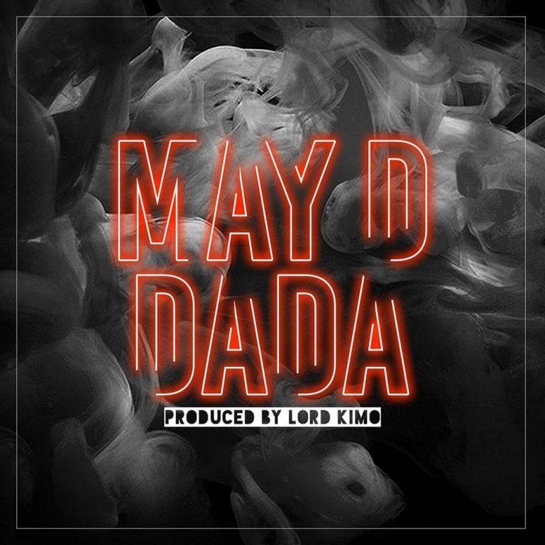 May D - DADA