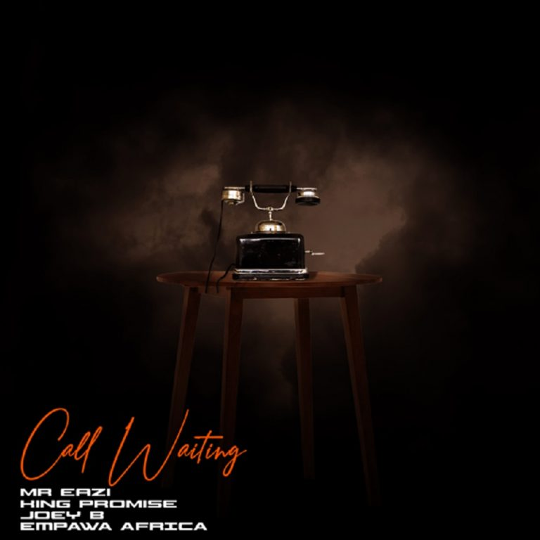 Mr Eazi & King Promise - Call Waiting Ft Joey B Mp3 Download