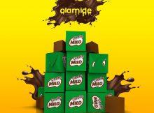 Olamide - Choko Milo Mp3 Download