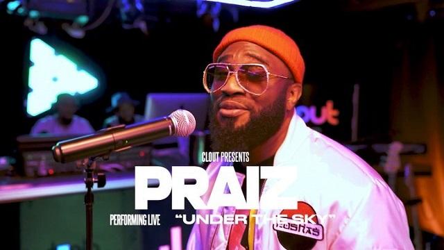 Praiz - Under The Sky Mp3 Download