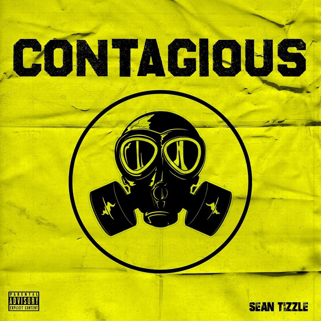 Sean Tizzle - Contagious MP3 DOWNLOAD