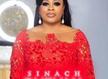 Sinach - Omemma Mp3 Download