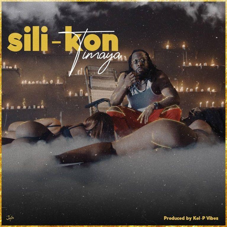 Timaya - Sili-Kon (Prod. By Kel P) Mp3 Download