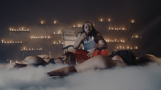 Video: Timaya - Sili-Kon Mp4 Download