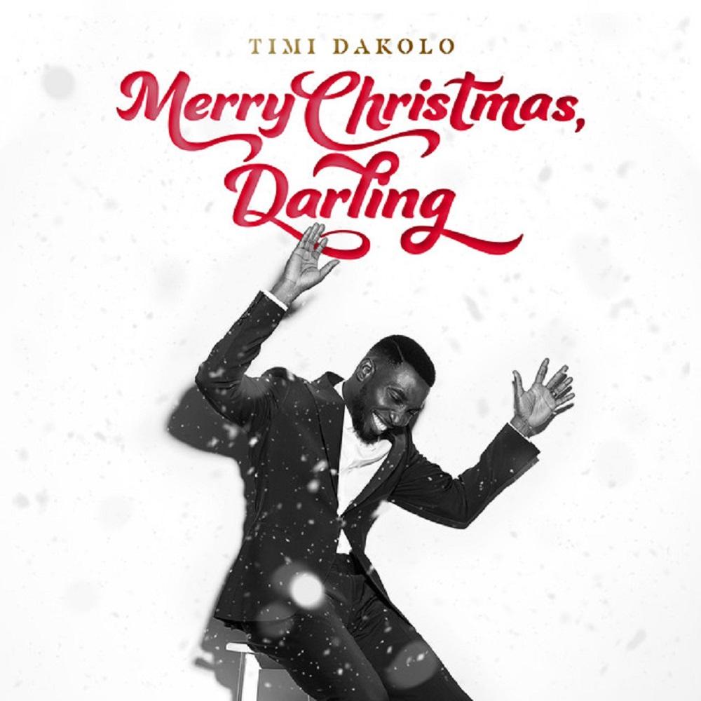 Timi Dakolo - Merry Christmas Darling Ft Emeli Sandé Mp3 Download