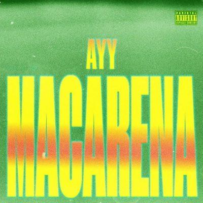 Tyga - Ayy Macarena Mp3 Download