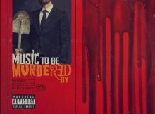 DOWNLOAD Eminem - Music To Be Murdered By Album