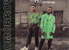 DOWNLOAD MP3 DJ Neptune - Tomorrow Ft Victor AD