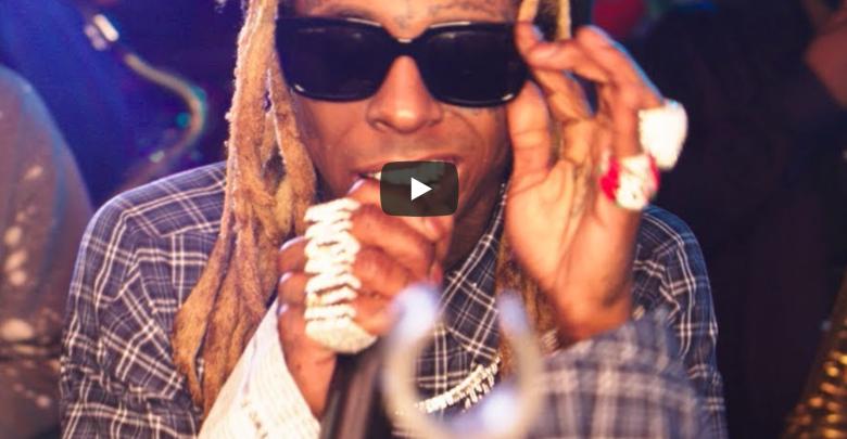 Video: Lil Wayne - Playoff Ft. Poppy H, Corey Henry & The Treme Funktet
