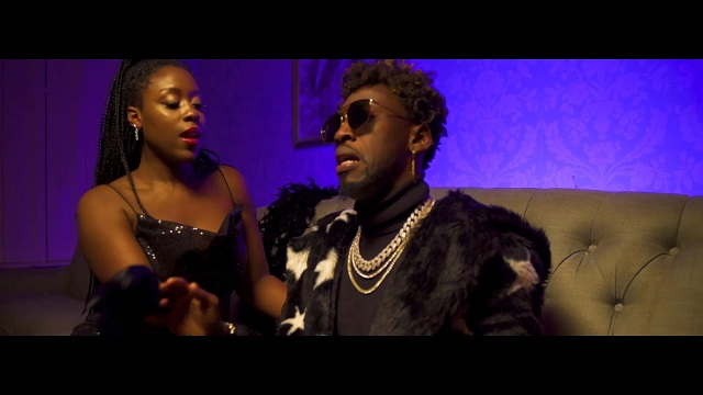 Download Video: Orezi - Maza Maza
