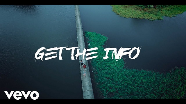 Video: Phyno - Get The Info Ft Falz & Phenom