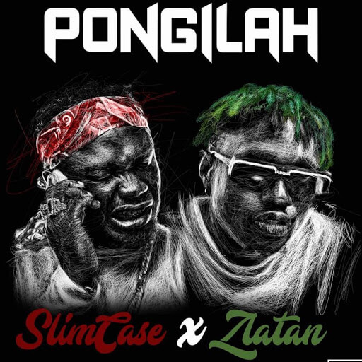 DOWNLOAD MP3 Slimcase - Pongilah Ft Zlatan