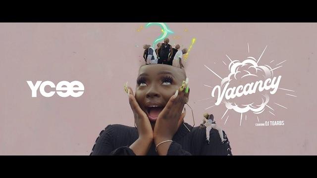 Video: Ycee - Vacancy