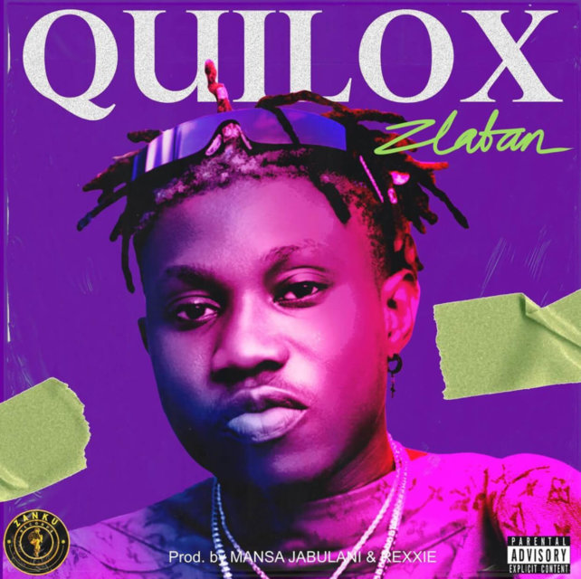 DOWNLOAD Zlatan - Quilox