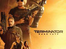 Movie: Terminator: Dark Fate (2019)