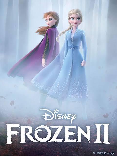 Movie: Frozen 2 (2019)