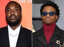 DOWNLOAD MP3 Meek Mill - Letter To Nipsey Ft Roddy Ricch