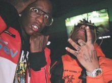DOWNLOAD MP3 Juice Wrld - Bad Boy Ft Young Thug