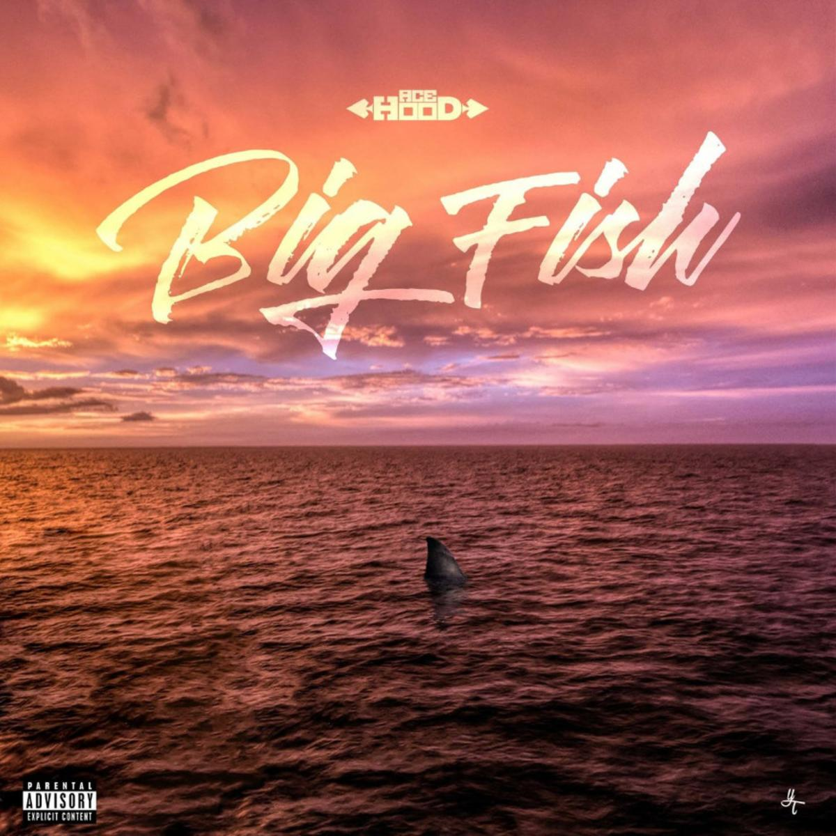 Ace Hood - Big Fish MP3 DOWNLOAD