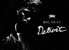 Big Sean - 100 Ft Royce Da 5'9″ & Kendrick Lamar