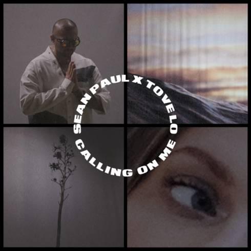 DOWNLOAD MP3 Sean Paul & Tove Lo - Calling On Me