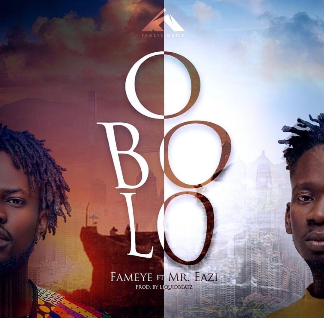Fameye - Obolo Ft Mr Eazi