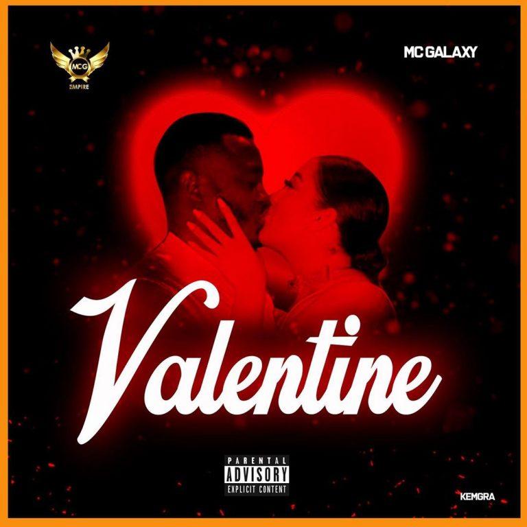 DOWNLOAD MP3 MC Galaxy - Valentine