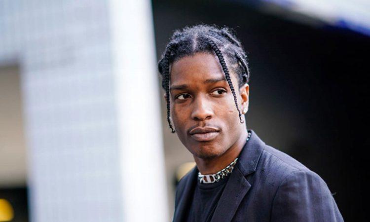 DOWNLOAD MP3 A$AP Rocky - 2 Piece Ft. Juicy J