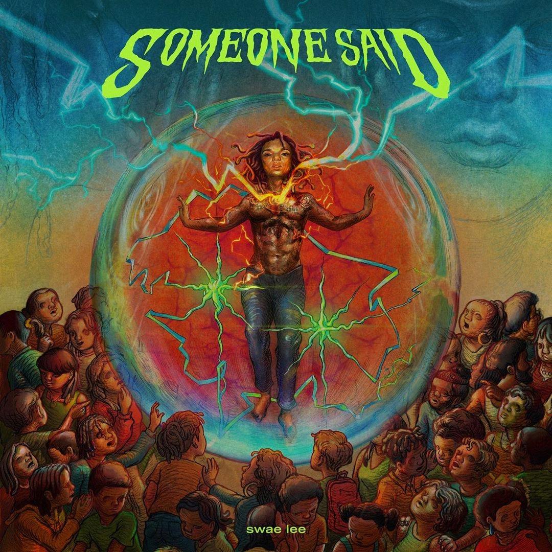 Swae Lee - Someone Said