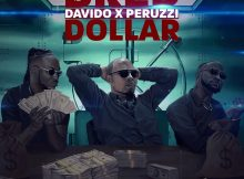 DOWNLOAD MP3 B-Red - Dollar Ft Davido & Peruzzi