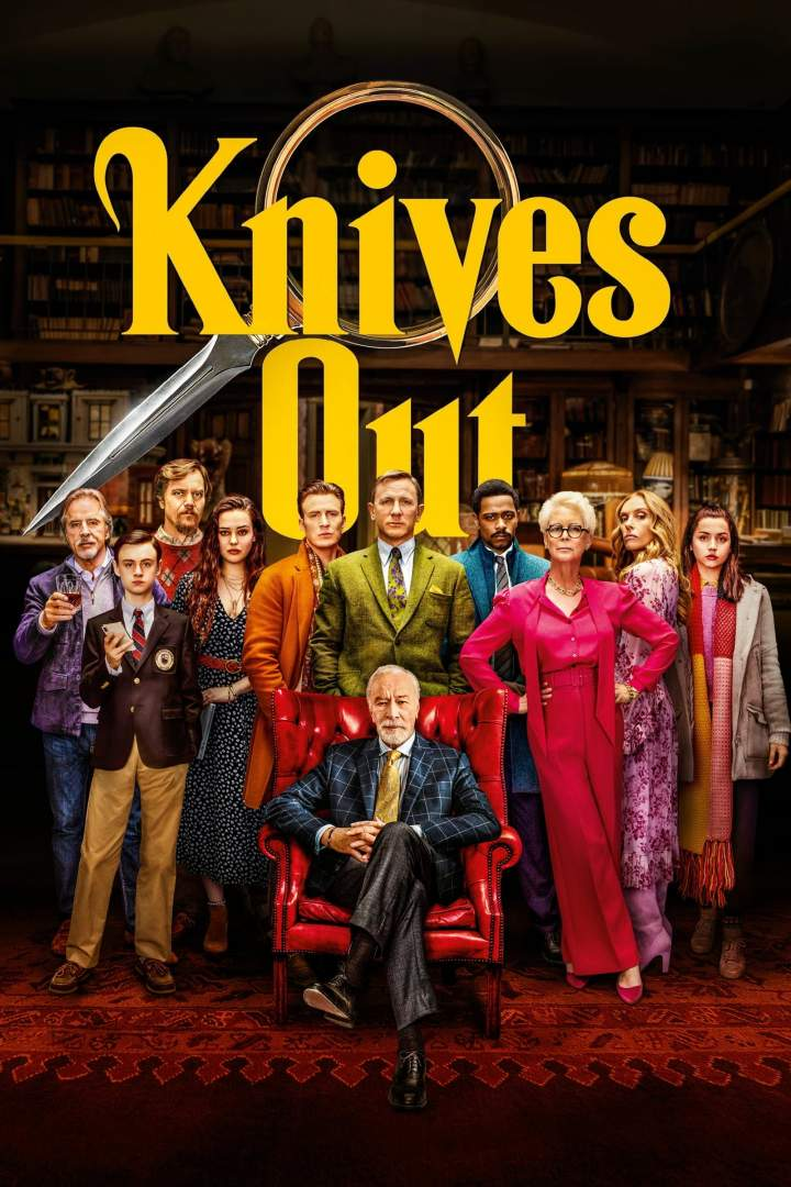 Movie: Knives Out (2019)