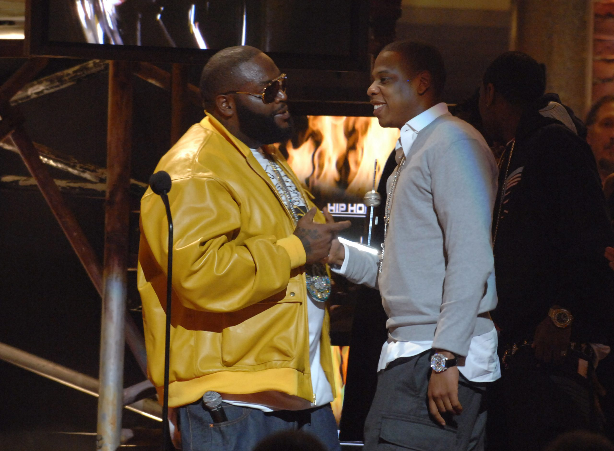 DOWNLOAD MP3 Rick Ross - Movin Bass Ft Jay-Z
