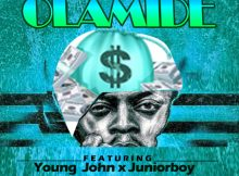 Simoice Ft Young John x Juniorboy - Olamide