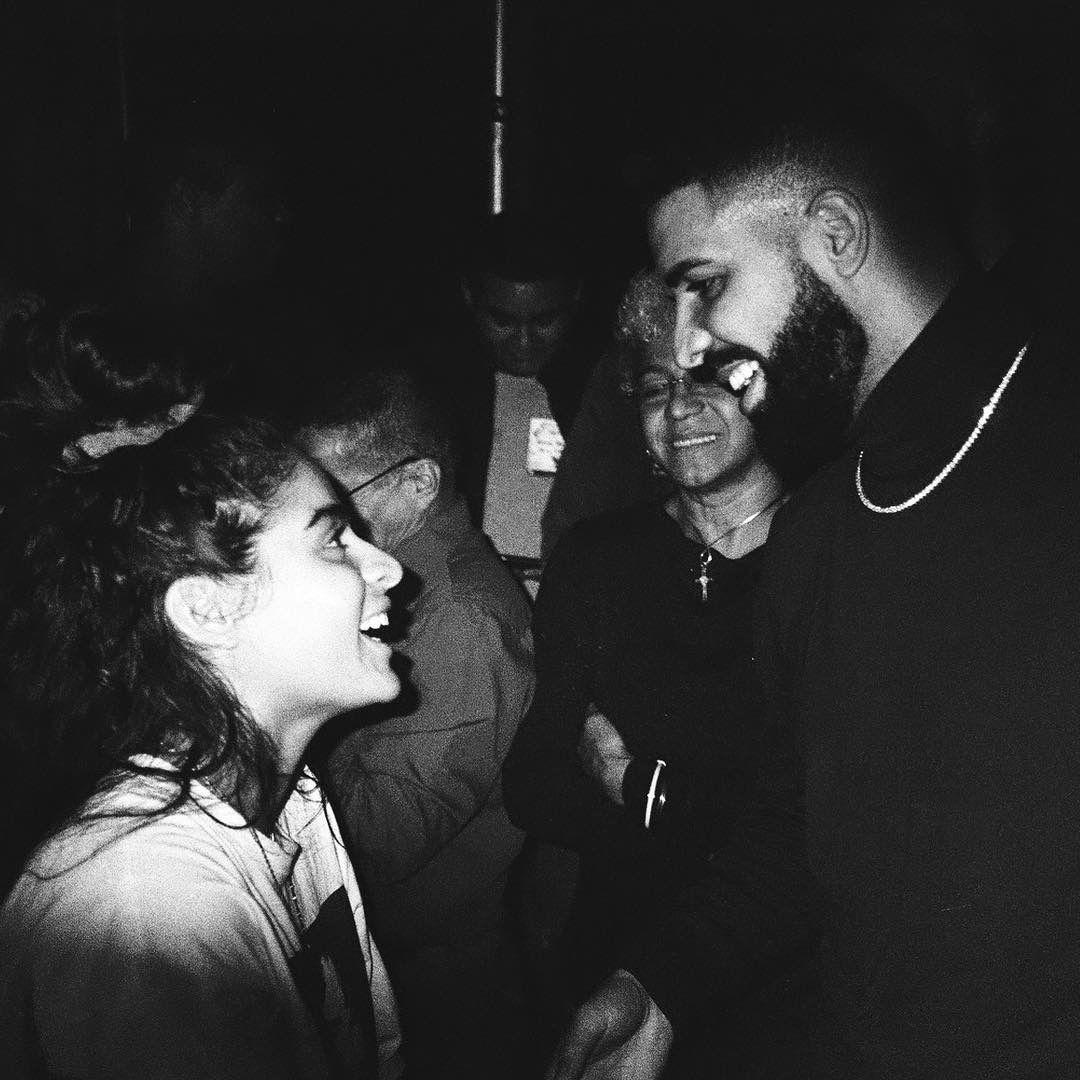 DOWNLOAD MP3 Drake - Zodiac Sign Ft Jessie Reyes