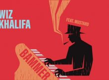 DOWNLOAD MP3 Wiz Khalifa Ft. Mustard - Bammer