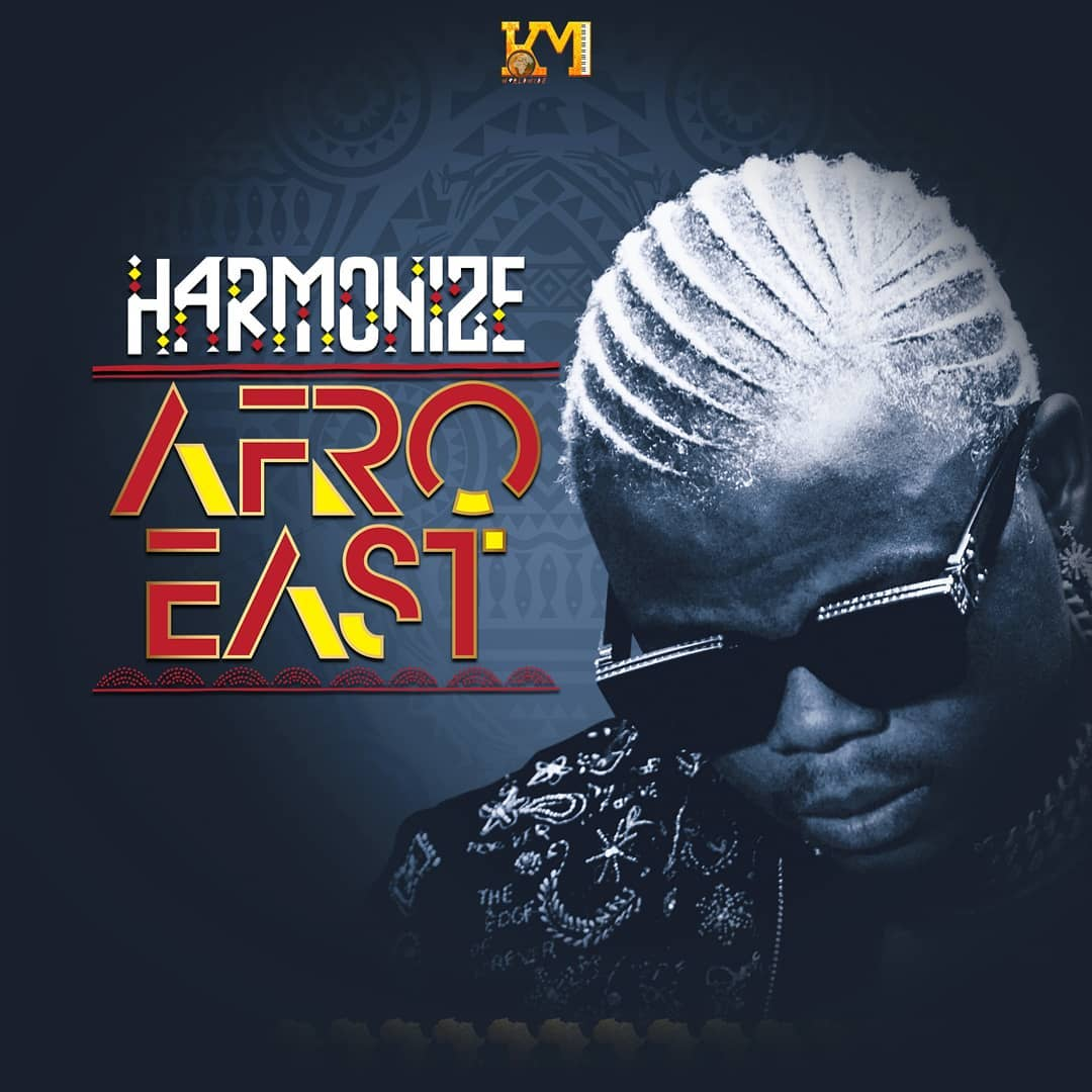 DOWNLOAD MP3 Harmonize - Move Ft Mr Eazi & Falz
