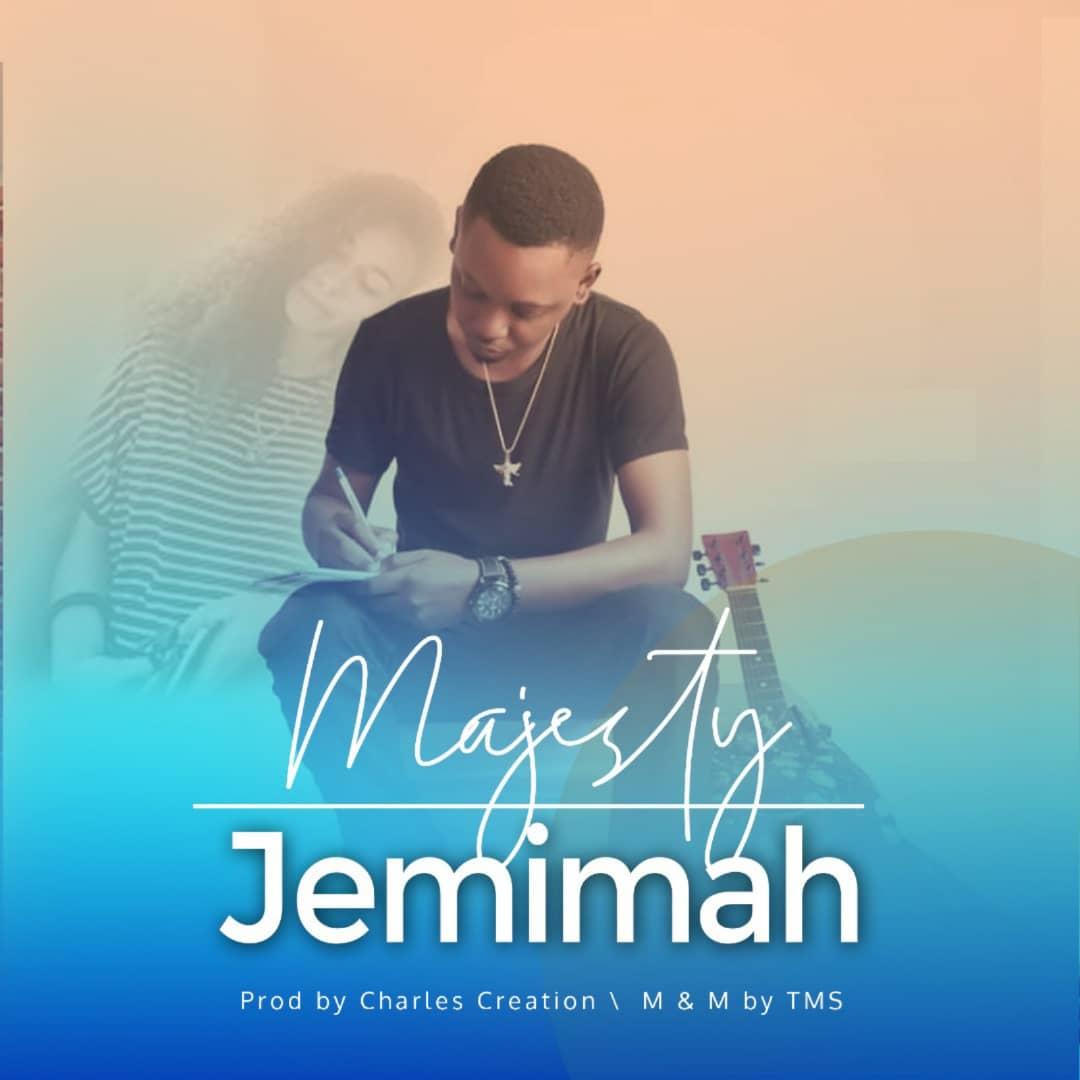Majesty - Jemimah