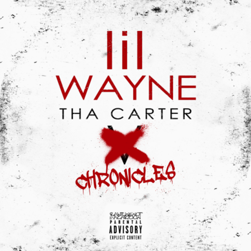 DOWNLOAD ZIP Lil Wayne Tha Carter Chronicles Mixtape