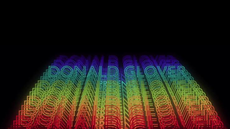DOWNLOAD ZIP Childish Gambino - 3.15.20 Album