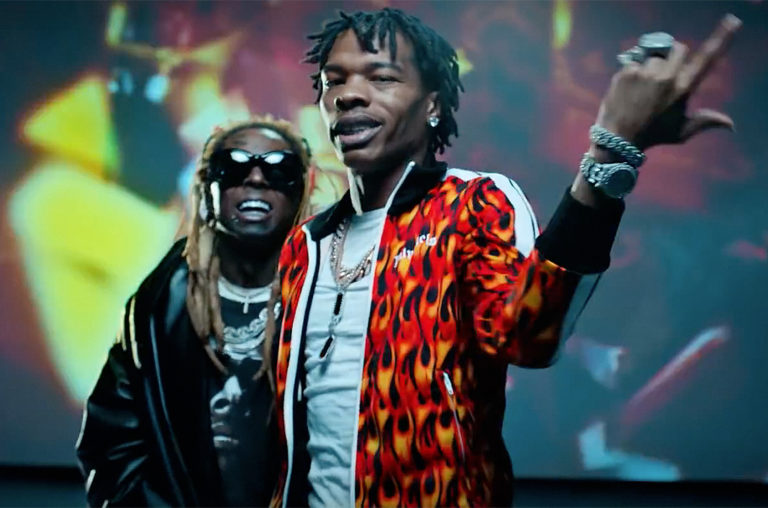 Video: Lil Baby - Forever Ft Lil Wayne