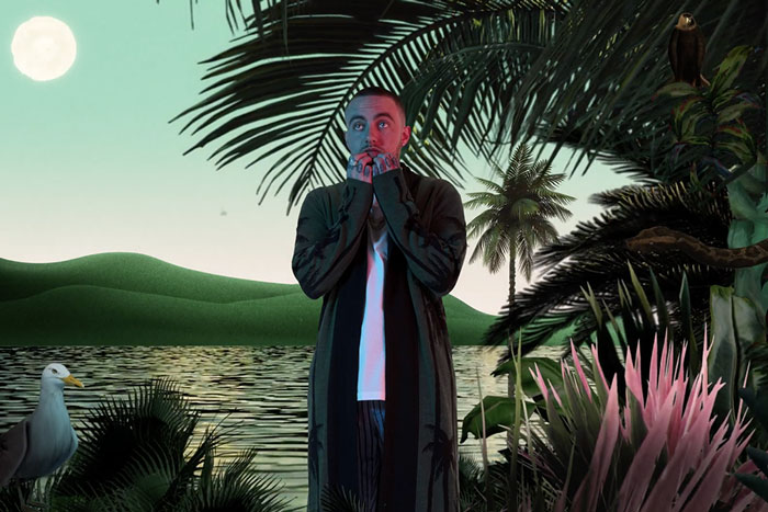 DOWNLOAD MP3 Mac Miller - Right