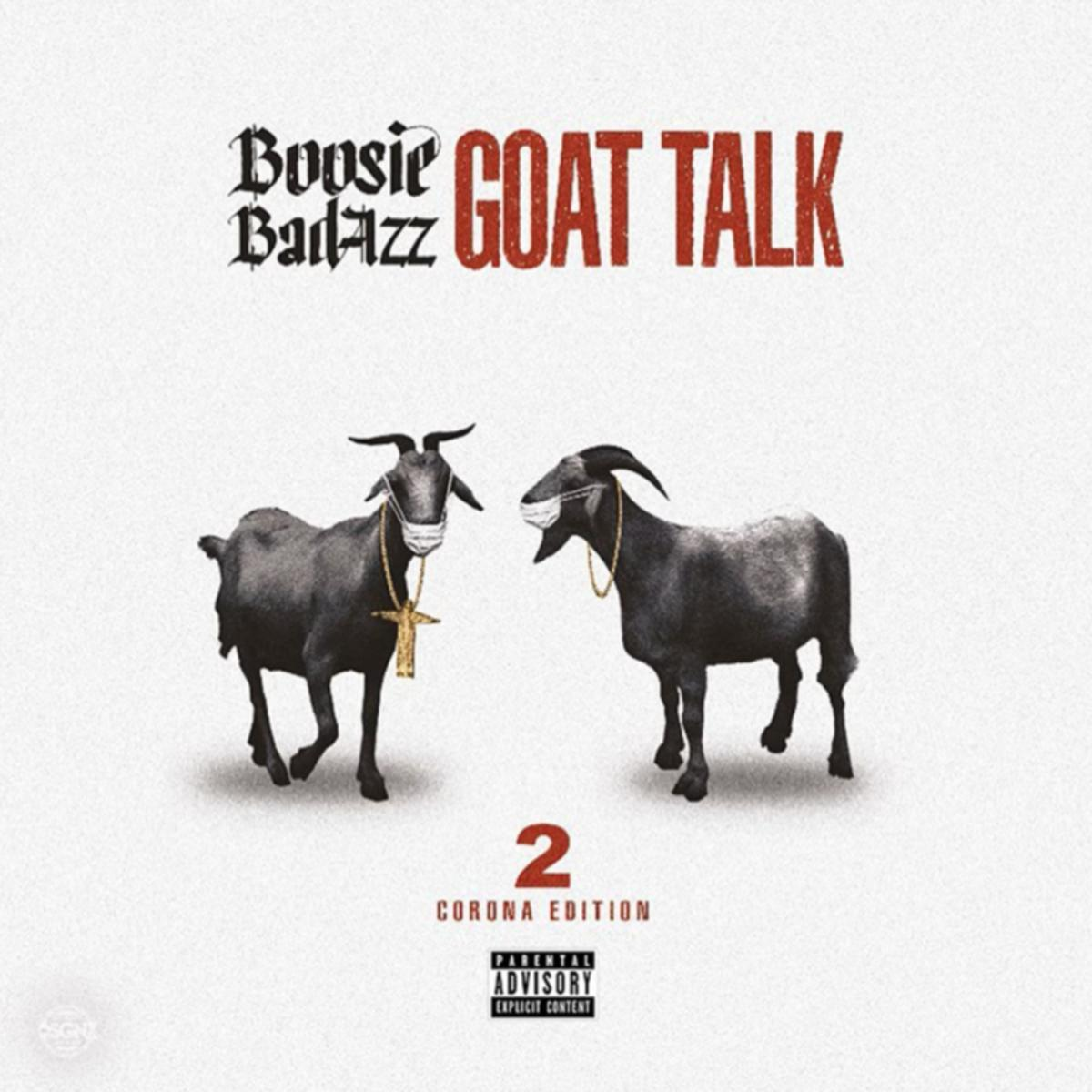 DOWNLOAD ZIP Boosie Badazz - Goat Talk 2 Album