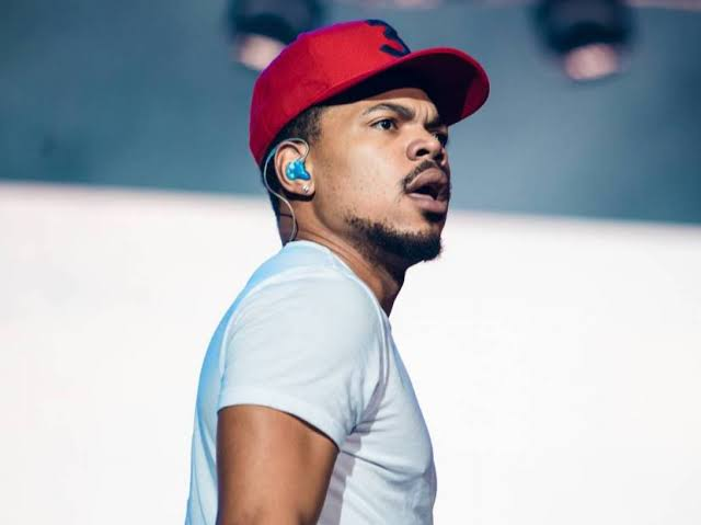 DOWNLOAD MP3 Chance The Rapper Ft. Jeremih & Big Sean - Bombs Away