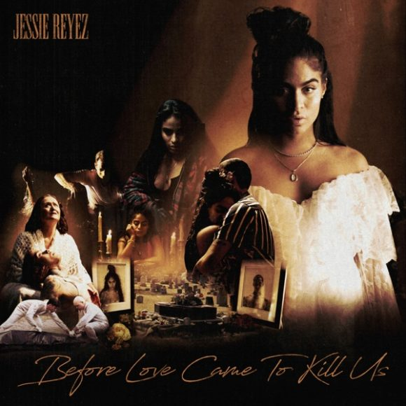 Jessie Reyez Ft. A Boogie wit da Hoodie & JID - FAR AWAY II